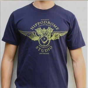 American Apparel Jeff Decker men's t-shirt XL